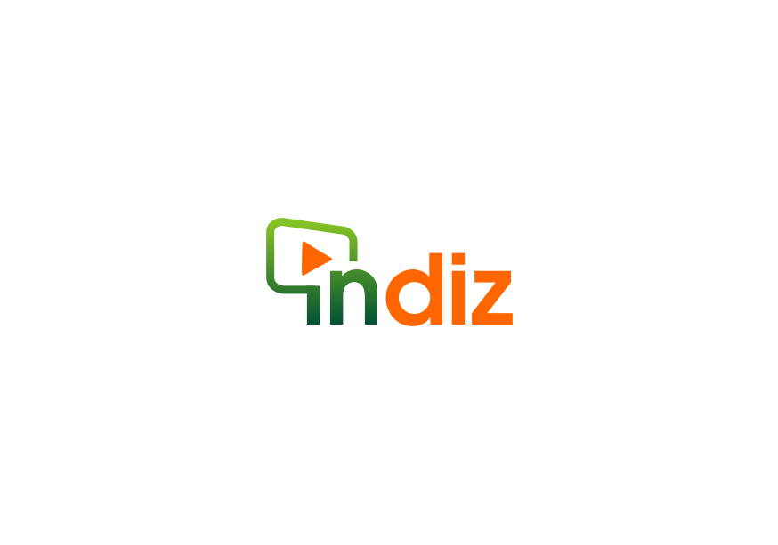 Logo Design by graphicleaf - Entry No. 29 in the Logo Design Contest Fun Logo Design for Indiz.