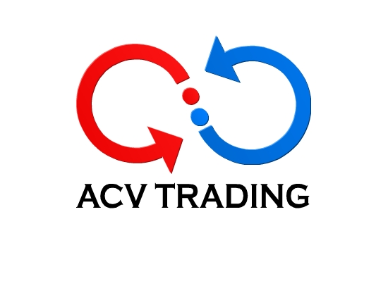 Logo Design by Ismail Adhi Wibowo - Entry No. 91 in the Logo Design Contest Fun Logo Design for ACV Trading.