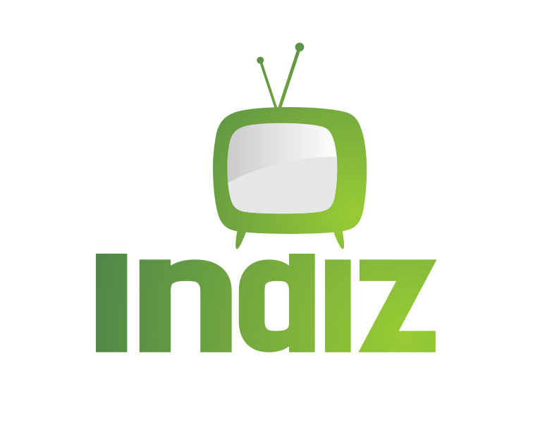Logo Design by hidra - Entry No. 31 in the Logo Design Contest Fun Logo Design for Indiz.