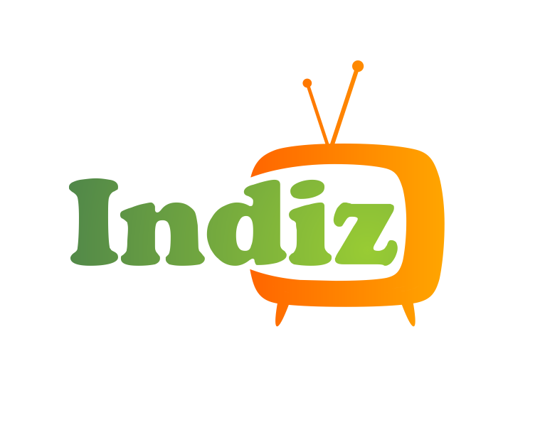 Logo Design by hidra - Entry No. 33 in the Logo Design Contest Fun Logo Design for Indiz.