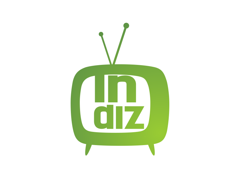 Logo Design by hidra - Entry No. 34 in the Logo Design Contest Fun Logo Design for Indiz.