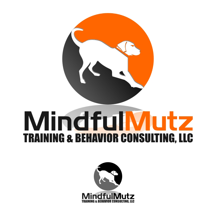 Logo Design by aspstudio - Entry No. 65 in the Logo Design Contest Mindful Mutz Training & Behavior Consulting llc.