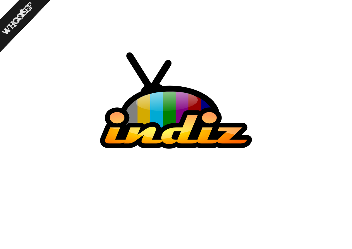 Logo Design by whoosef - Entry No. 41 in the Logo Design Contest Fun Logo Design for Indiz.