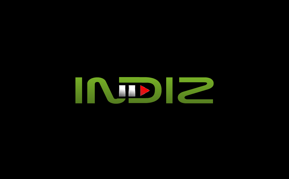 Logo Design by rockin - Entry No. 42 in the Logo Design Contest Fun Logo Design for Indiz.