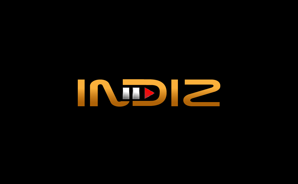 Logo Design by rockin - Entry No. 43 in the Logo Design Contest Fun Logo Design for Indiz.