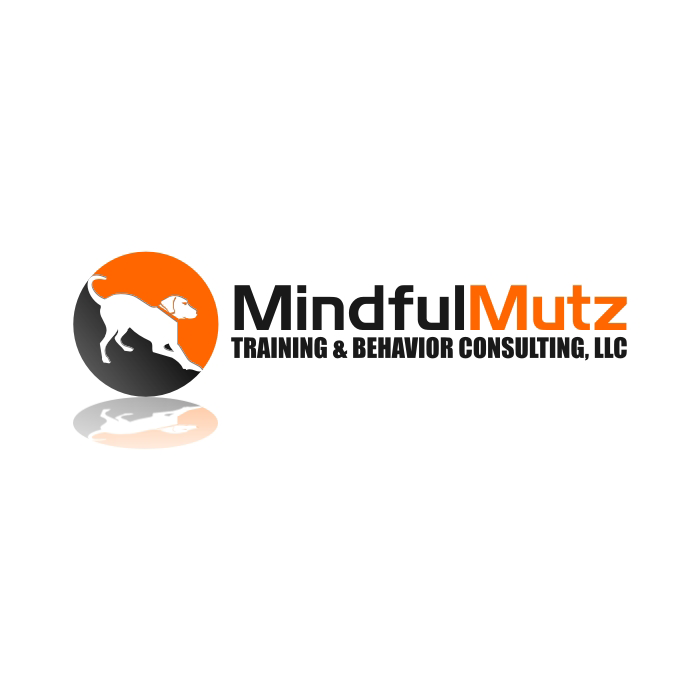 Logo Design by aspstudio - Entry No. 66 in the Logo Design Contest Mindful Mutz Training & Behavior Consulting llc.