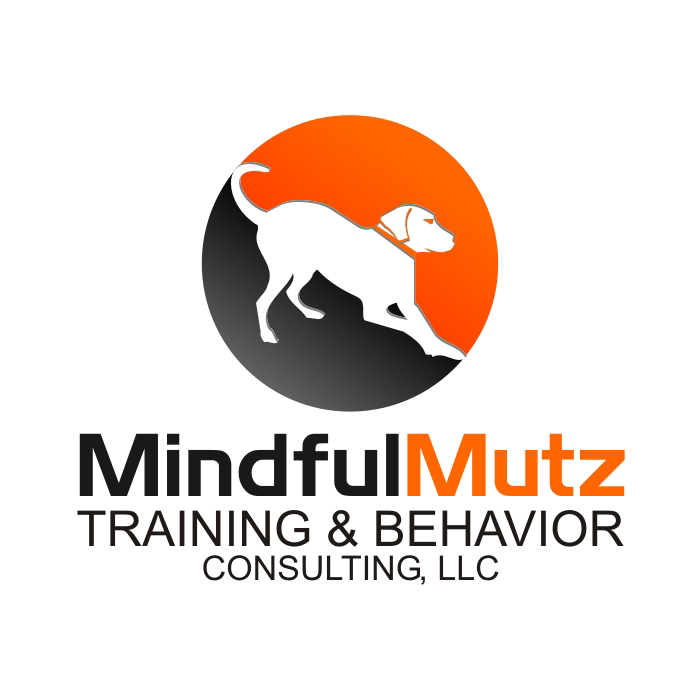 Logo Design by aspstudio - Entry No. 67 in the Logo Design Contest Mindful Mutz Training & Behavior Consulting llc.