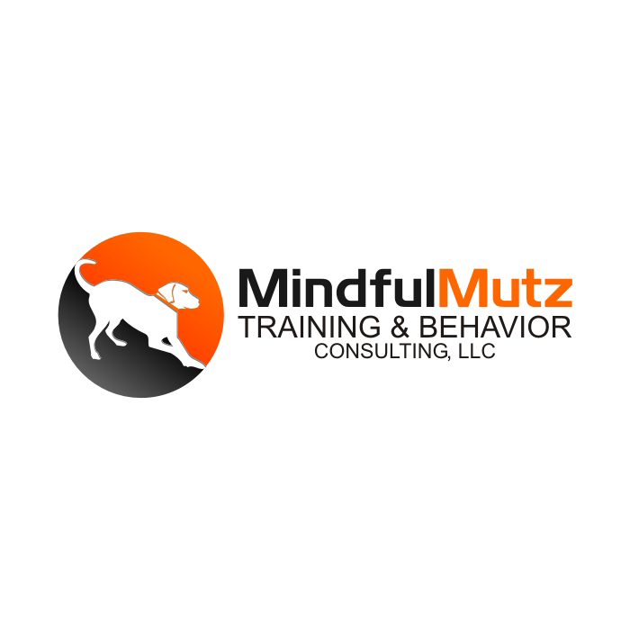 Logo Design by aspstudio - Entry No. 68 in the Logo Design Contest Mindful Mutz Training & Behavior Consulting llc.