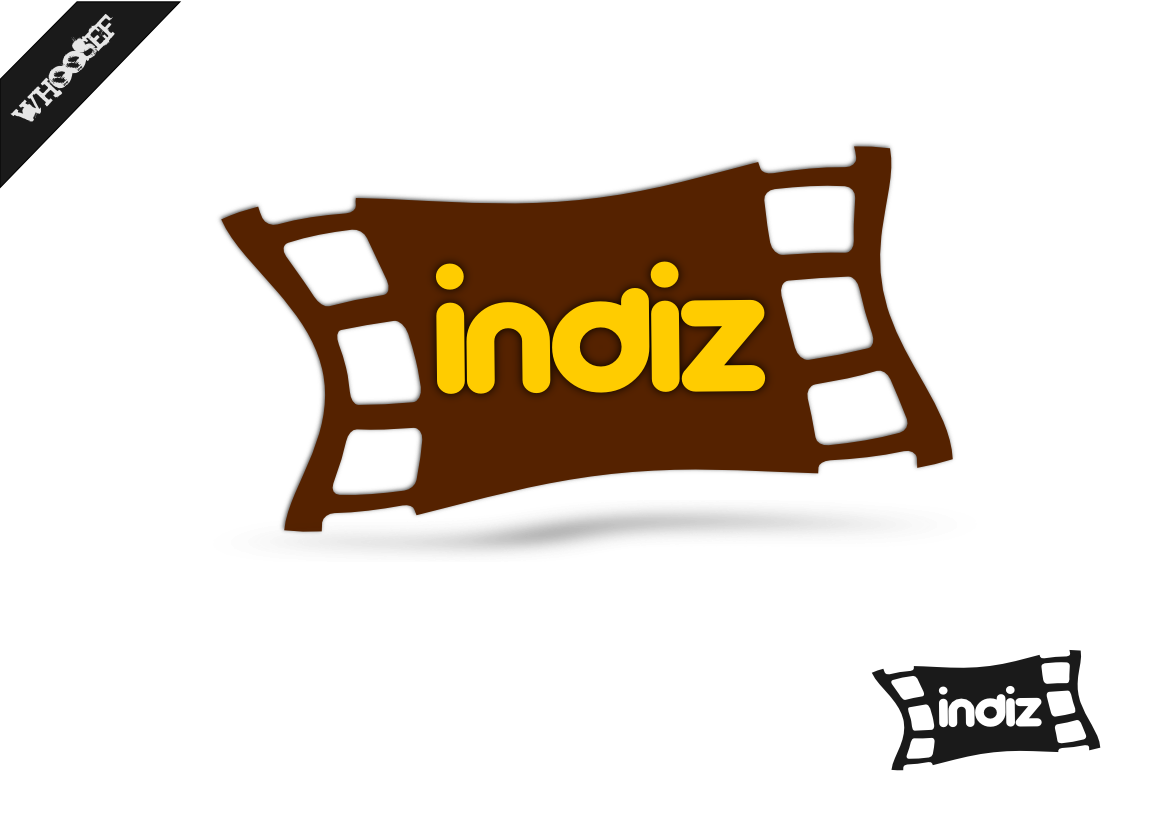 Logo Design by whoosef - Entry No. 53 in the Logo Design Contest Fun Logo Design for Indiz.