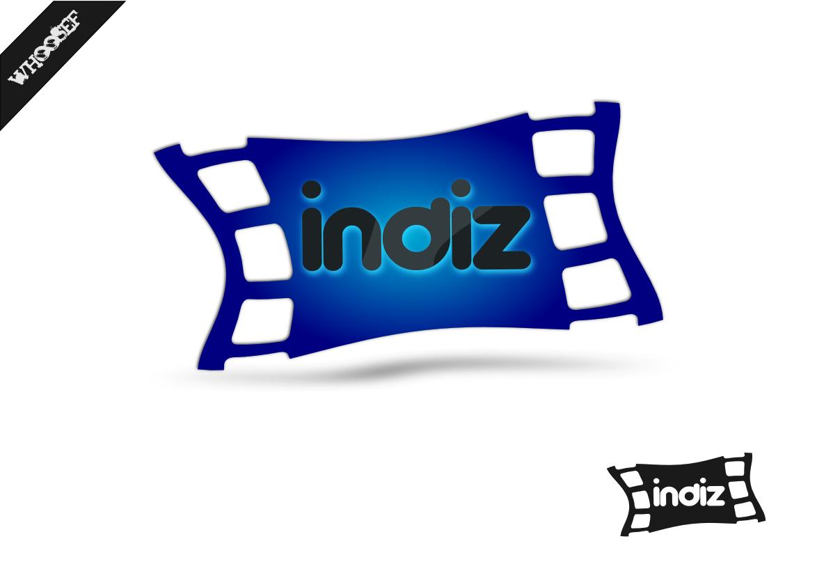 Logo Design by whoosef - Entry No. 54 in the Logo Design Contest Fun Logo Design for Indiz.