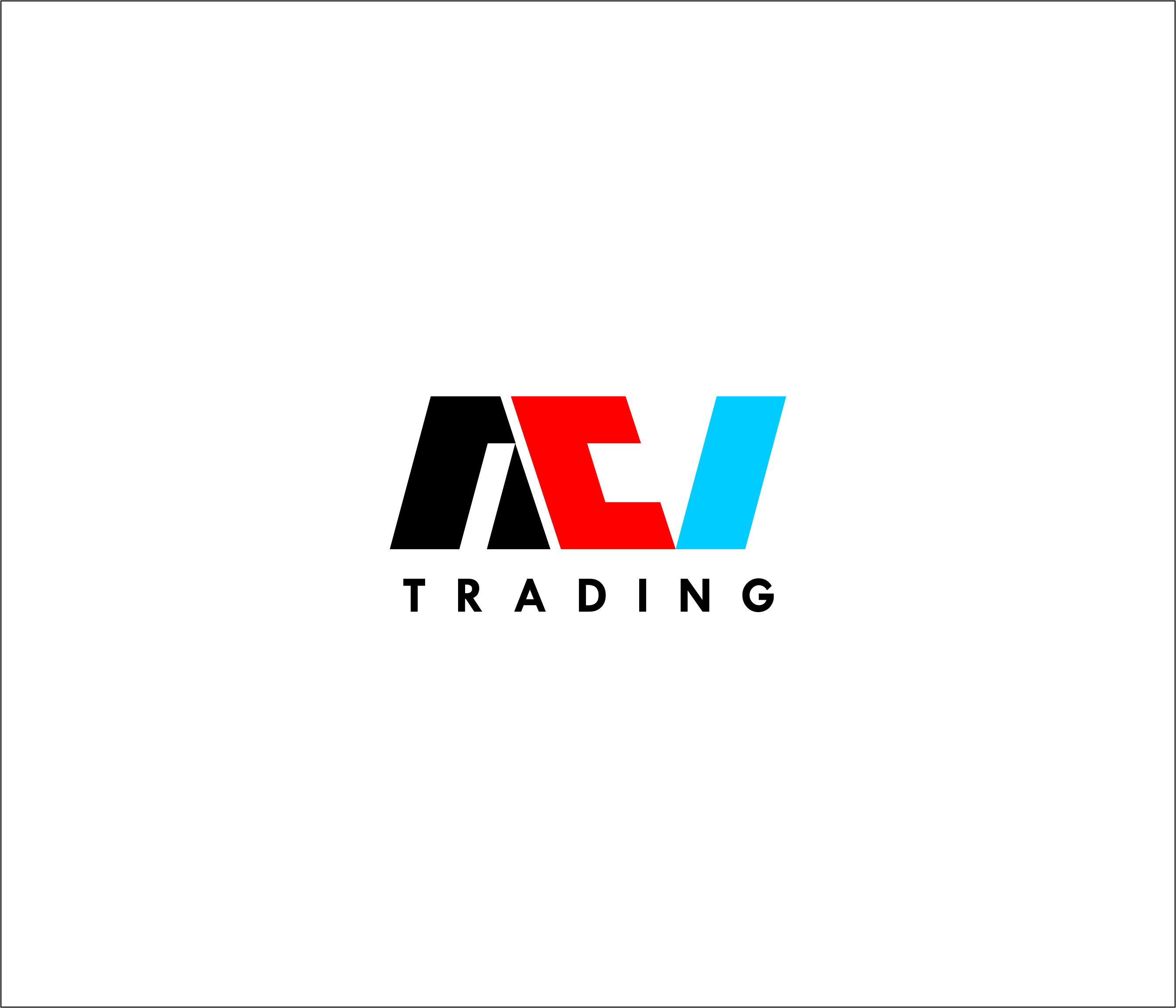 Logo Design by Armada Jamaluddin - Entry No. 110 in the Logo Design Contest Fun Logo Design for ACV Trading.