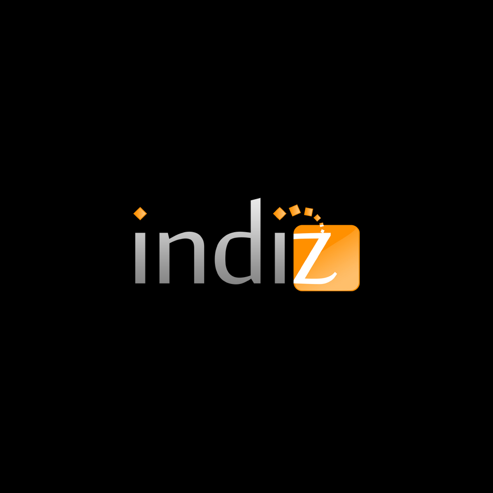 Logo Design by omARTist - Entry No. 55 in the Logo Design Contest Fun Logo Design for Indiz.