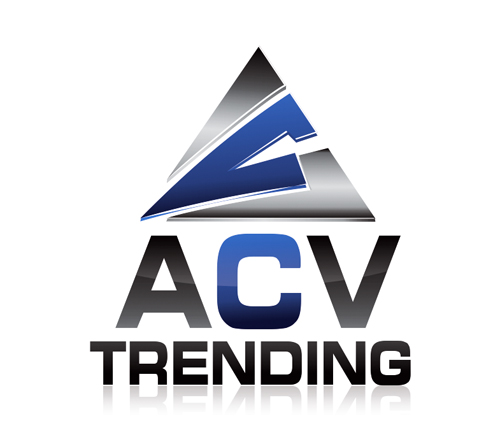 Logo Design by Private User - Entry No. 116 in the Logo Design Contest Fun Logo Design for ACV Trading.