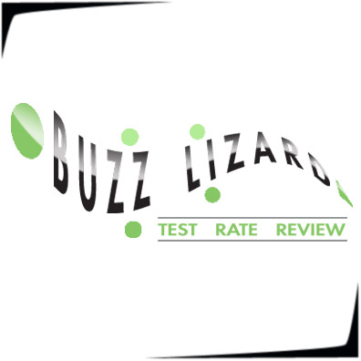 Logo Design by TN-Roger - Entry No. 39 in the Logo Design Contest Buzz Lizard.