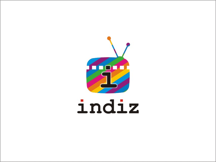 Logo Design by RED HORSE design studio - Entry No. 70 in the Logo Design Contest Fun Logo Design for Indiz.