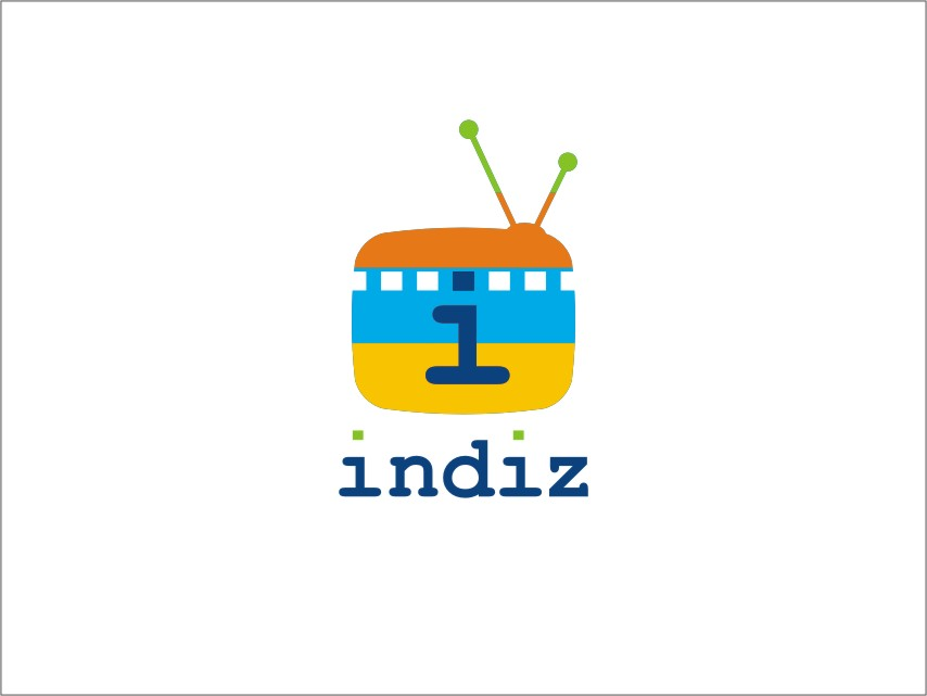 Logo Design by RED HORSE design studio - Entry No. 72 in the Logo Design Contest Fun Logo Design for Indiz.