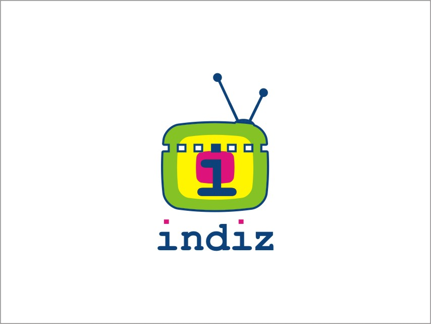 Logo Design by RED HORSE design studio - Entry No. 74 in the Logo Design Contest Fun Logo Design for Indiz.