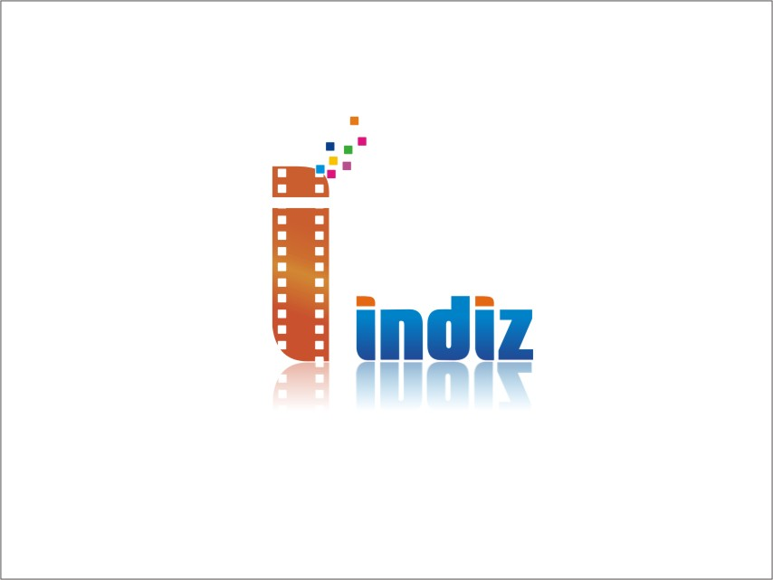 Logo Design by RED HORSE design studio - Entry No. 76 in the Logo Design Contest Fun Logo Design for Indiz.