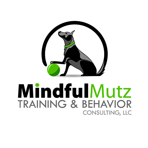 Logo Design by SilverEagle - Entry No. 70 in the Logo Design Contest Mindful Mutz Training & Behavior Consulting llc.