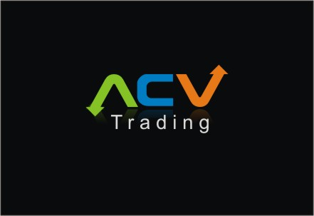 Logo Design by Crystal Desizns - Entry No. 120 in the Logo Design Contest Fun Logo Design for ACV Trading.