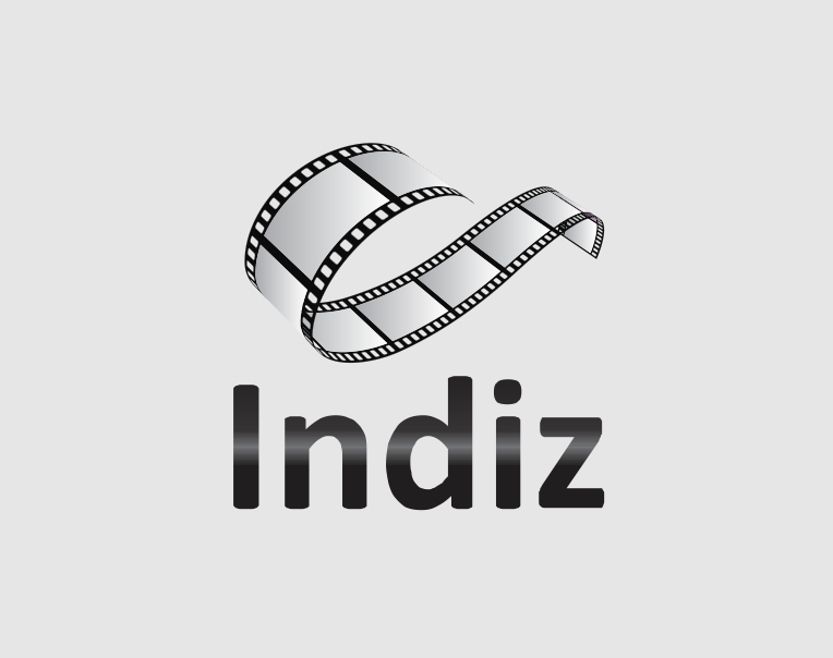Logo Design by hidra - Entry No. 81 in the Logo Design Contest Fun Logo Design for Indiz.