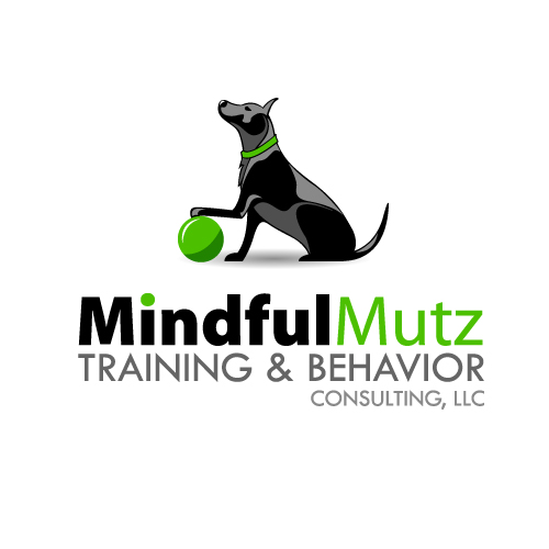 Logo Design by SilverEagle - Entry No. 71 in the Logo Design Contest Mindful Mutz Training & Behavior Consulting llc.