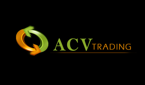 Logo Design by Crystal Desizns - Entry No. 122 in the Logo Design Contest Fun Logo Design for ACV Trading.