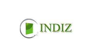 Logo Design by Crystal Desizns - Entry No. 82 in the Logo Design Contest Fun Logo Design for Indiz.