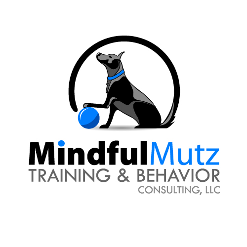 Logo Design by SilverEagle - Entry No. 72 in the Logo Design Contest Mindful Mutz Training & Behavior Consulting llc.