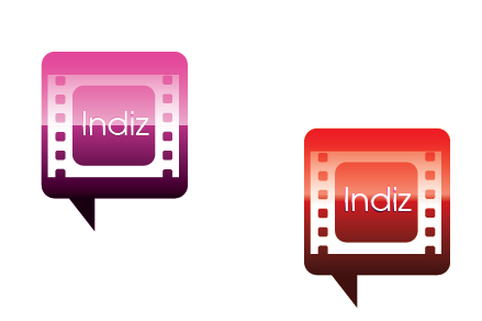 Logo Design by Muhammad Moeen - Entry No. 85 in the Logo Design Contest Fun Logo Design for Indiz.