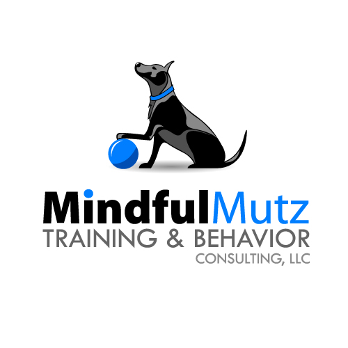 Logo Design by SilverEagle - Entry No. 73 in the Logo Design Contest Mindful Mutz Training & Behavior Consulting llc.