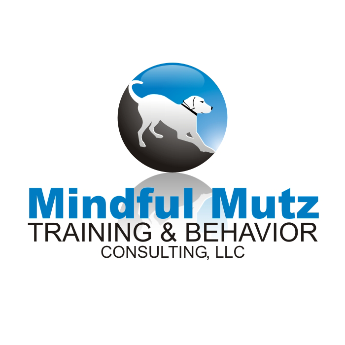 Logo Design by aspstudio - Entry No. 74 in the Logo Design Contest Mindful Mutz Training & Behavior Consulting llc.