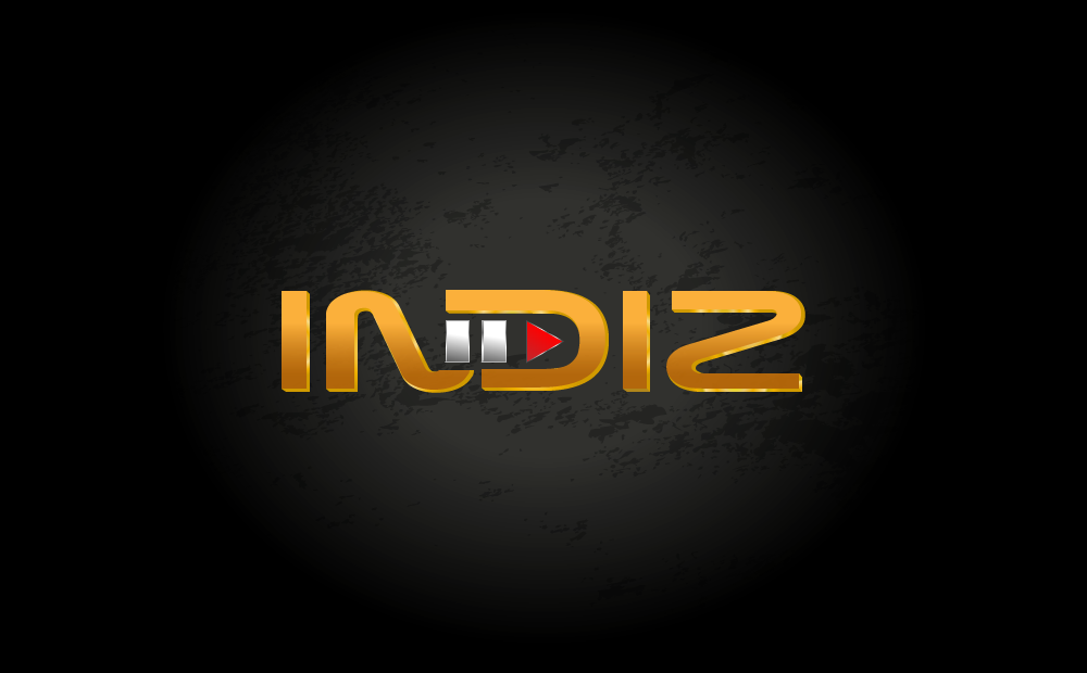 Logo Design by rockin - Entry No. 88 in the Logo Design Contest Fun Logo Design for Indiz.