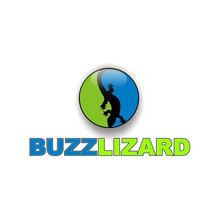 Logo Design by aspstudio - Entry No. 40 in the Logo Design Contest Buzz Lizard.