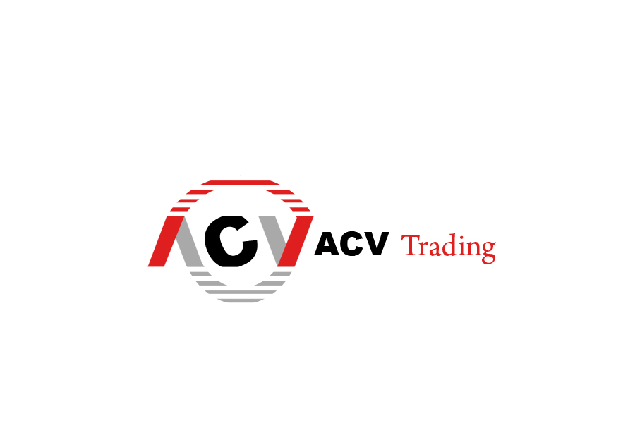 Logo Design by Sonu Boniya - Entry No. 135 in the Logo Design Contest Fun Logo Design for ACV Trading.