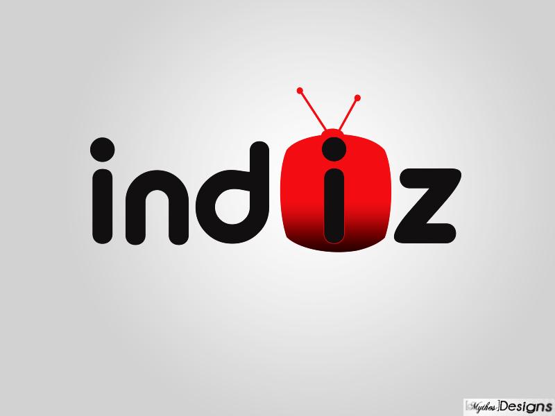 Logo Design by Mythos Designs - Entry No. 89 in the Logo Design Contest Fun Logo Design for Indiz.