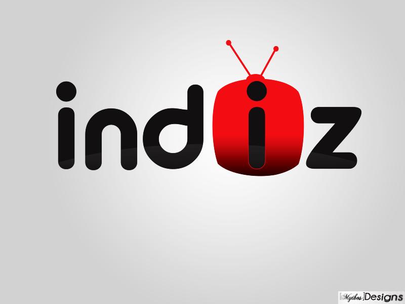 Logo Design by Mythos Designs - Entry No. 90 in the Logo Design Contest Fun Logo Design for Indiz.