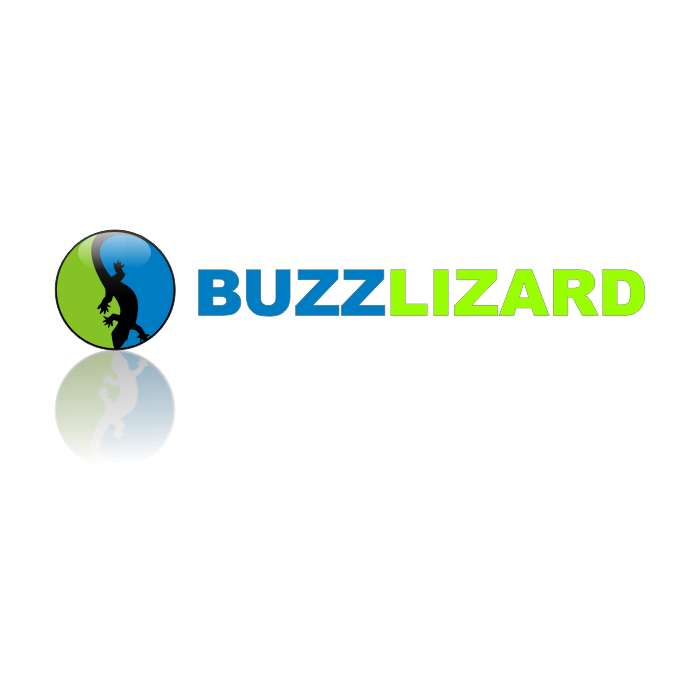 Logo Design by aspstudio - Entry No. 41 in the Logo Design Contest Buzz Lizard.