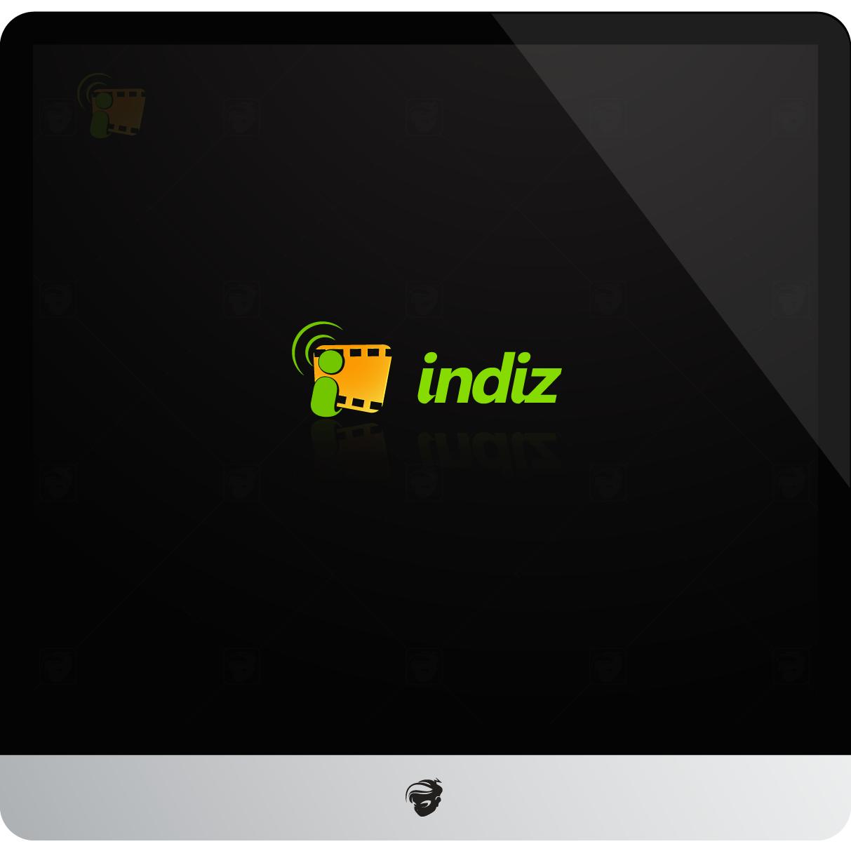 Logo Design by zesthar - Entry No. 91 in the Logo Design Contest Fun Logo Design for Indiz.