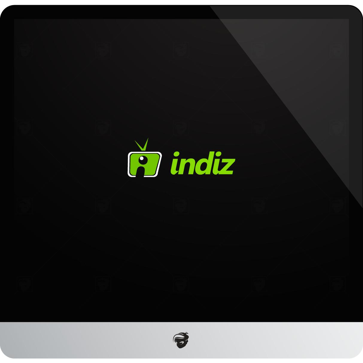 Logo Design by zesthar - Entry No. 92 in the Logo Design Contest Fun Logo Design for Indiz.