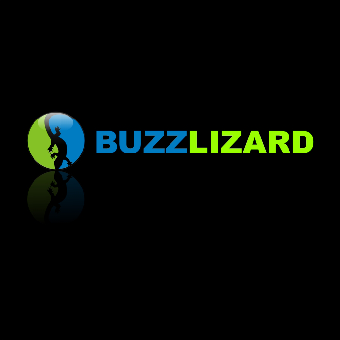 Logo Design by aspstudio - Entry No. 42 in the Logo Design Contest Buzz Lizard.