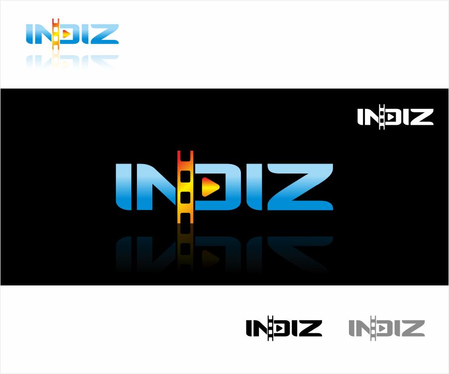 Logo Design by ninisdesign - Entry No. 97 in the Logo Design Contest Fun Logo Design for Indiz.