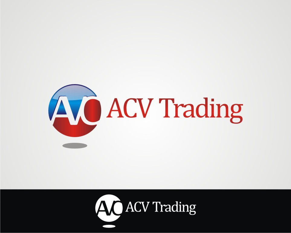 Logo Design by Andri Septiyanto - Entry No. 140 in the Logo Design Contest Fun Logo Design for ACV Trading.