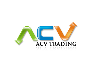 Logo Design by Crystal Desizns - Entry No. 141 in the Logo Design Contest Fun Logo Design for ACV Trading.