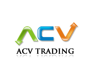 Logo Design by Crystal Desizns - Entry No. 142 in the Logo Design Contest Fun Logo Design for ACV Trading.