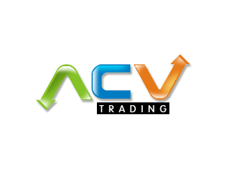 Logo Design by Crystal Desizns - Entry No. 145 in the Logo Design Contest Fun Logo Design for ACV Trading.