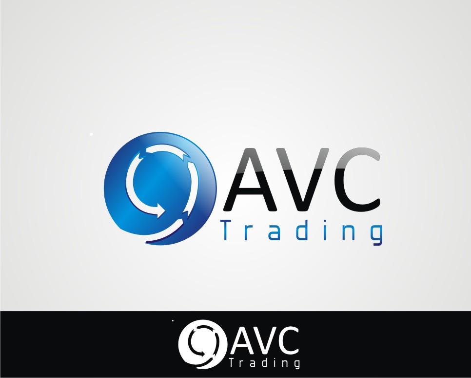 Logo Design by Andri Septiyanto - Entry No. 146 in the Logo Design Contest Fun Logo Design for ACV Trading.