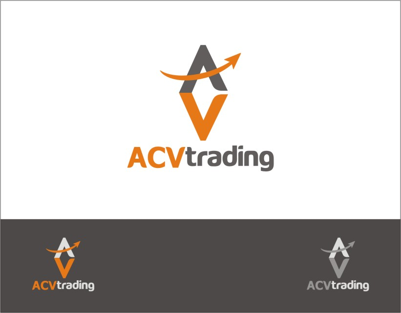 Logo Design by RED HORSE design studio - Entry No. 147 in the Logo Design Contest Fun Logo Design for ACV Trading.