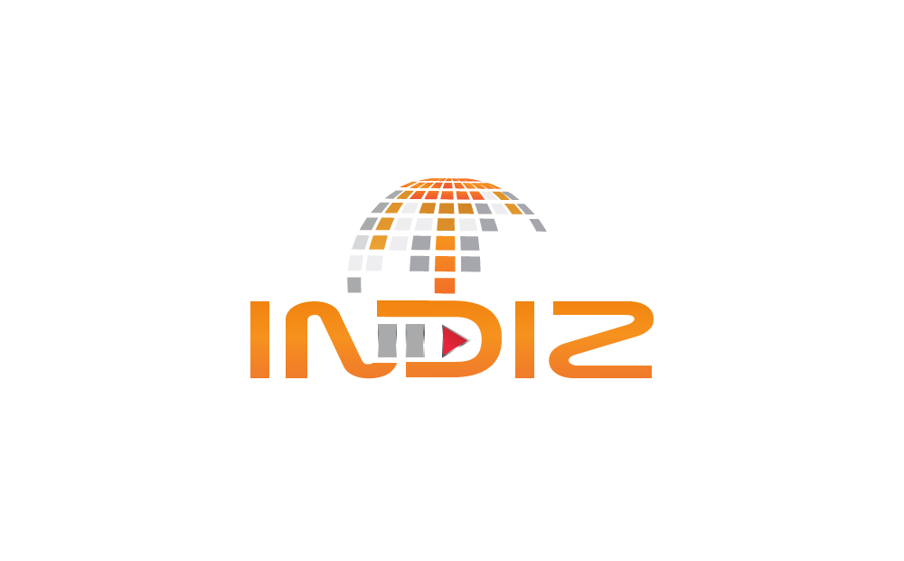 Logo Design by rockin - Entry No. 114 in the Logo Design Contest Fun Logo Design for Indiz.