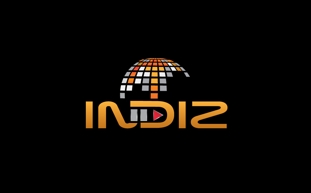 Logo Design by rockin - Entry No. 115 in the Logo Design Contest Fun Logo Design for Indiz.
